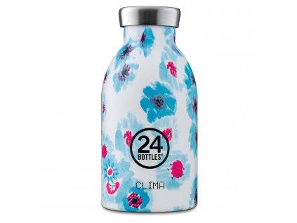 24Bottles nerezová termoláhev Clima Bottle Early Breeze 330 ml 1
