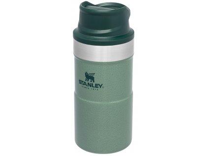 Stanley nerezový termohrnek Classic do jedné ruky zelený 250 ml 1