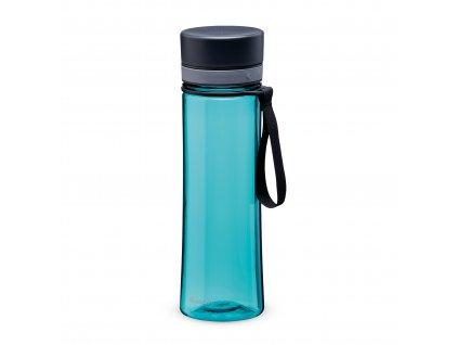 Aladdin kvalitní plastová láhev na vodu Aveo Aqua Blue 600 ml 1