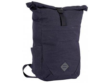 Lifeventure stylový městský batoh Kibo 25 RFiD Backpack navy 1