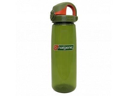 NALGENE sportovní láhev na pití On The Fly 650 ml Juniper Orange 1