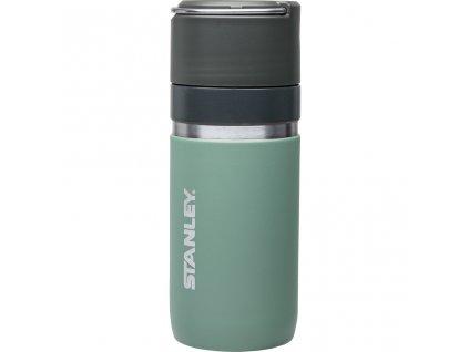 Stanley Ceramivac termohrnek Go Series 473 ml zelenošedý 1