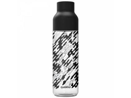 Quokka plastová láhev na pití Ice 840 ml CAMO 1