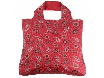 Envirosax praktická skládací nákupní taška Anastasia 2 1