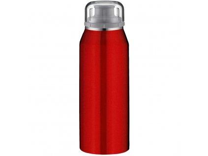 Alfi nerezová termoska s pítkem new Pure red 350 ml 1