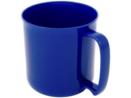 GSI Outdoors plastový hrnek Cascadian Mug modrý