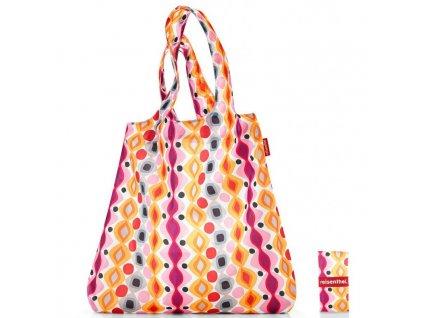 Reisenthel - skládací nákupní taška MINI MAXI SHOPPER RETRO