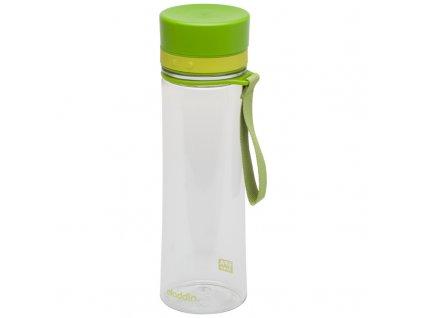 Aladdin - láhev na vodu Aveo 600 ml limetková