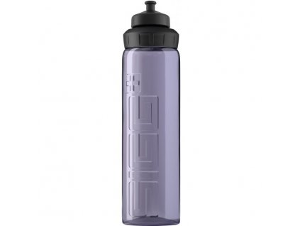 SIGG lahev VIVA 3 Stage Anthracite 750 ml
