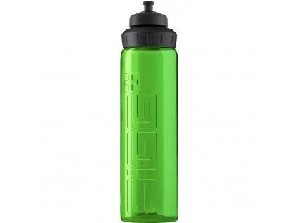 SIGG lahev VIVA 3 Stage Green 750 ml
