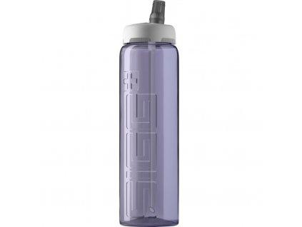 SIGG lahev na pití VIVA NAT Anthracite 750 ml