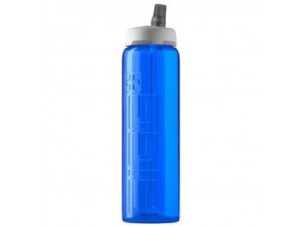 SIGG lahev na pití VIVA NAT Blue 750 ml