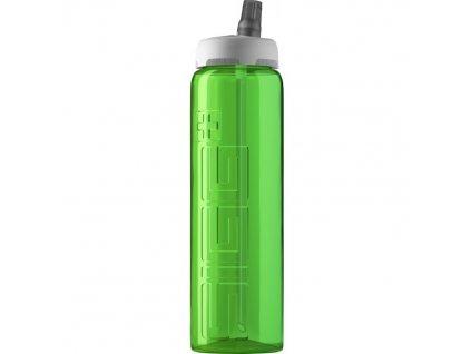 SIGG lahev na pití VIVA NAT Green 750 ml