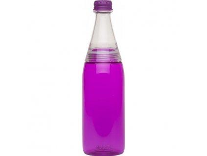 Aladdin - láhev na vodu Bistro TO GO 700 ml fialová