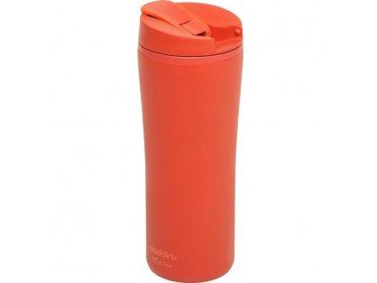 Aladdin - termohrnek Recycled   Recyclable Flip-Seal 350 ml červený 40c025f647f