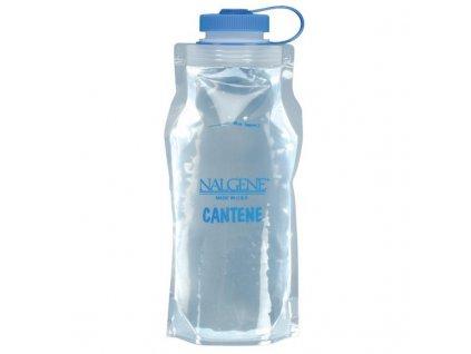 NALGENE - vak na pití Cantenes Wide Mouth 1500 ml
