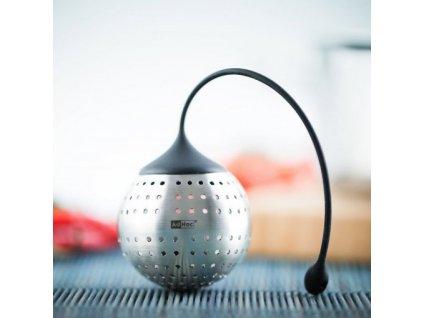AdHoc - Infusér na čaj nebo sítko na koření SPICE BOMB 1