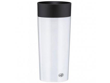 Alfi - termohrnek TRAVEL PLUS white 350 ml