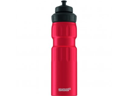 Lahev SIGG WMB Sports Red Touch 750 ml