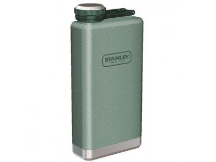 Stanley - butylka Hammertone 236 ml zelená