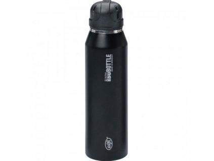 Alfi - inteligentní termoska II Black 500 ml