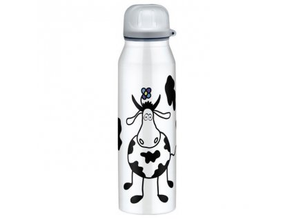 Alfi - inteligentní termoska II Crazy cow 500 ml