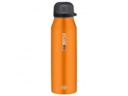 Alfi - inteligentní termoska II Orange 500 ml