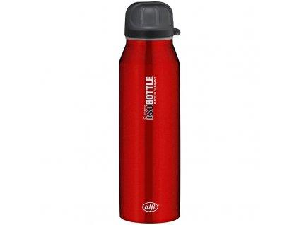 Alfi - inteligentní termoska II Red 500 ml