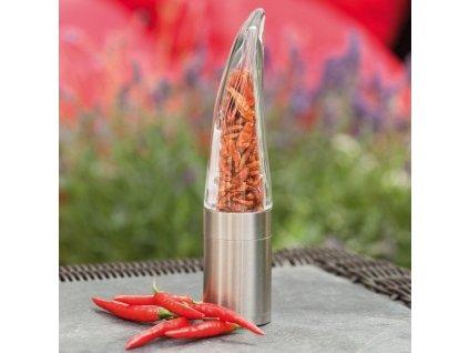 AdHoc - Mlýnek na chilli PEPE 1