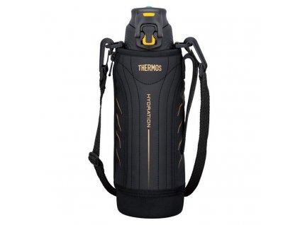 Thermos - hydratační termoska SPORT 1000 ml černá