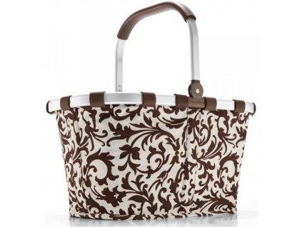 Reisenthel - nákupní košík Carrybag Baroque Sand