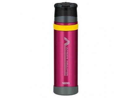Thermos - outdoorová termoska Mountain FFX 900 ml růžová