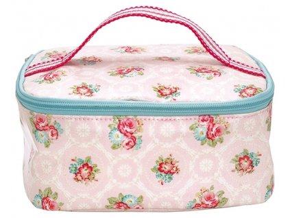Green Gate chladící taška Smilla pale pink malá