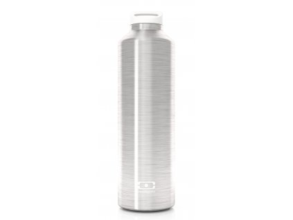 Monbento termolahev MB Steel silver 0,5l