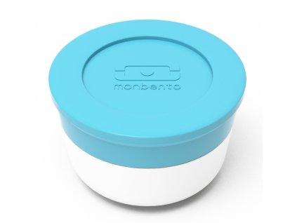 Monbento box na omáčku MB Temple M light blue