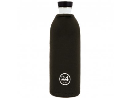 24Bottles - neoprénový obal na lahev Urban Bottle 1000 ml