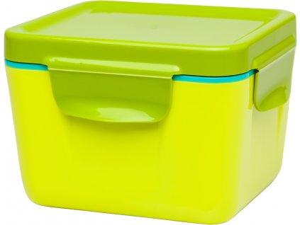 Aladdin - termobox na jídlo 700 ml limetkový