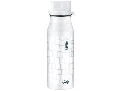 Alfi - lahev na pití II White crocodile 0,6l