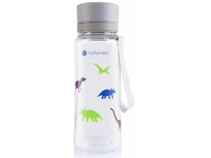 Botanela lahev na pití dino 600 ml