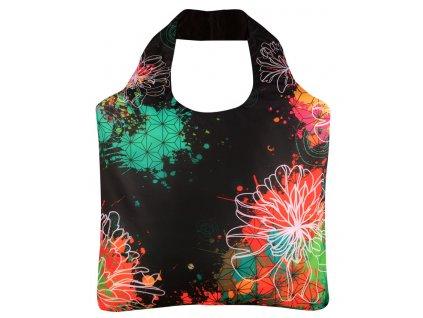 ECOZZ nákupní taška Splash 2