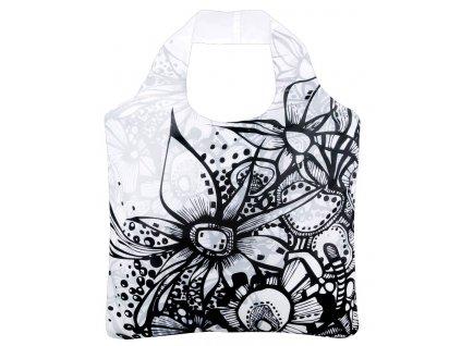 ECOZZ nákupní taška Artistic 2