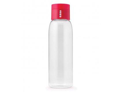 Joseph Joseph lahev s počítadlem DOT růžová