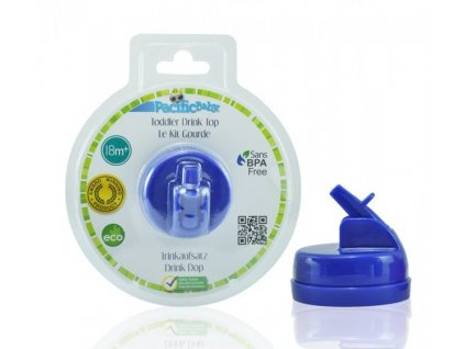 Pacific Baby pítko Drink top - 18m+ modré