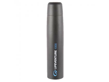 LifeVenture - termoska Vacuum Flask 1000 ml