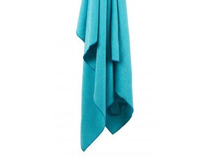 Lifeventure ručník MicroFibre Travel Towel XL Aqua