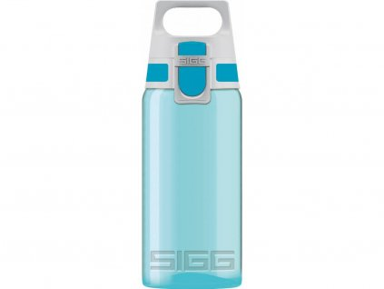 SIGG lahev na pití VIVA ONE aqua 0,5l