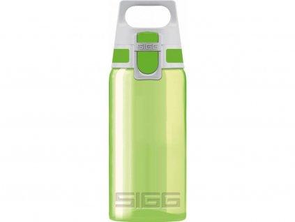 SIGG lahev na pití VIVA ONE green 0,5l