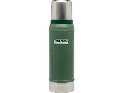 Stanley - termoska Hammertone 750 ml zelená