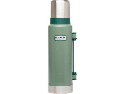 Stanley - termoska Legendary Classic 1,3l zelená