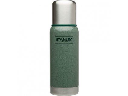 Stanley - termoska 500 ml Adventure series zelená